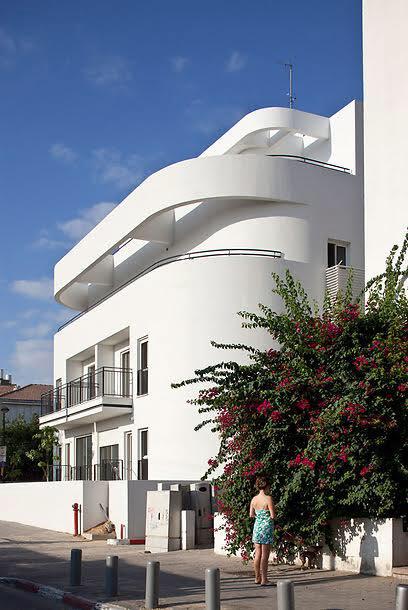 Bauhaus Tour
