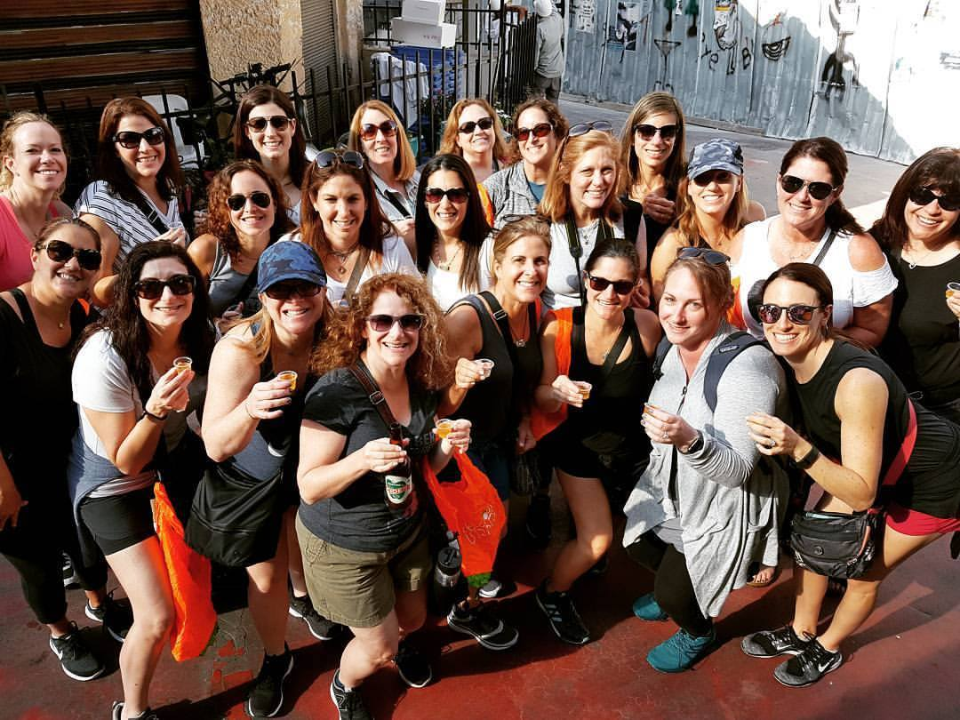 Culinary Walking Food Tour