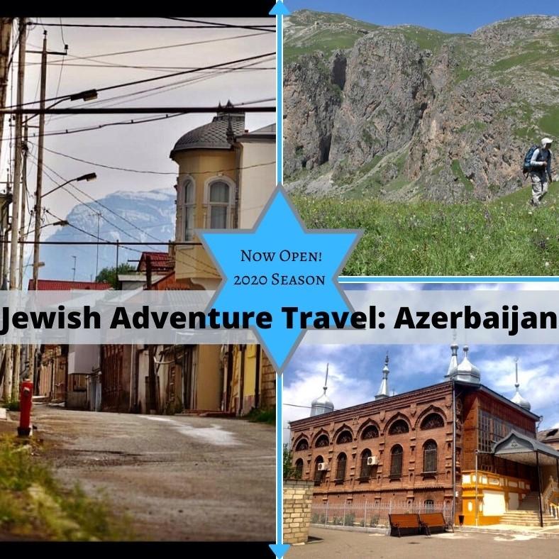 Quba Region Jewish Tour