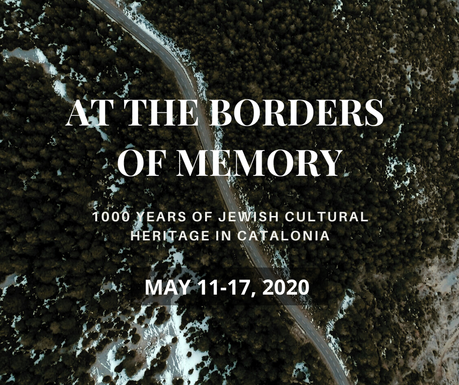 At The Borders Of Memory