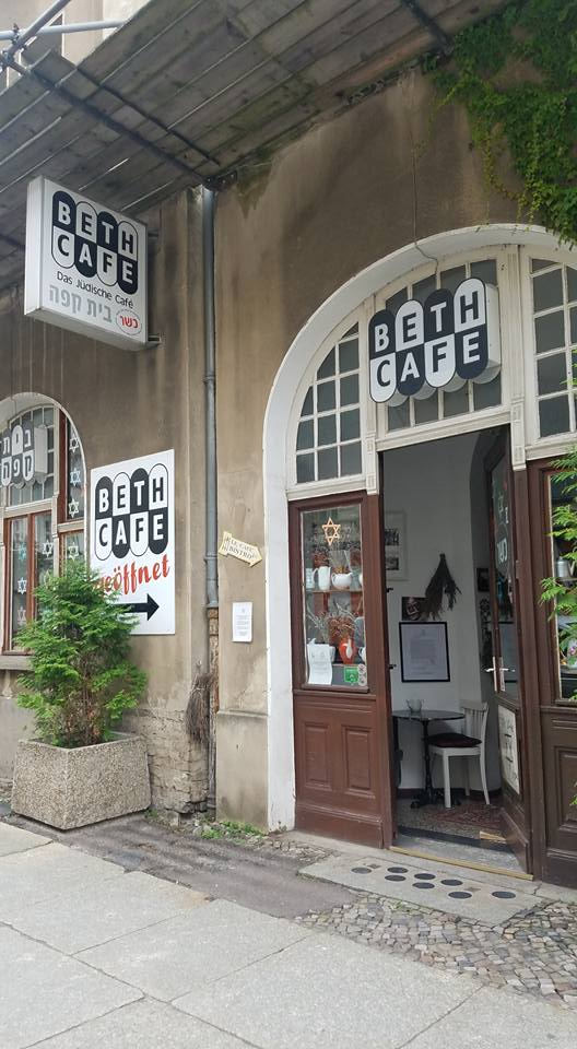 Beth Café