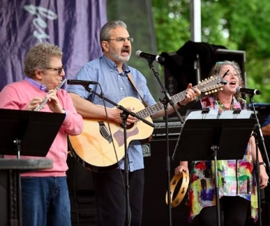 Greater Chicago Jewish Festival