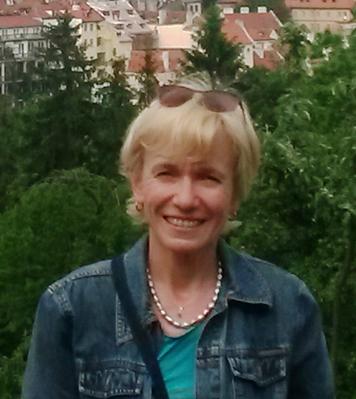Eva Trkalova