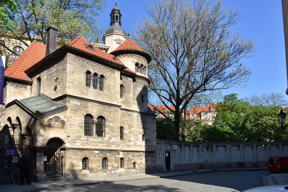 Prague Old Town and Jewish Quarter