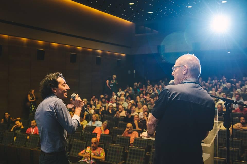 Jerusalem Jewish Film Festival