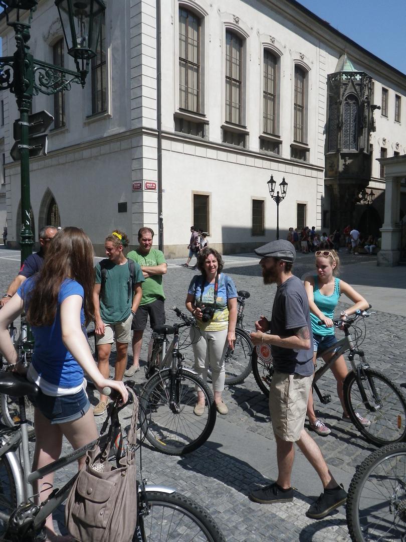 Classic City Bike Tour