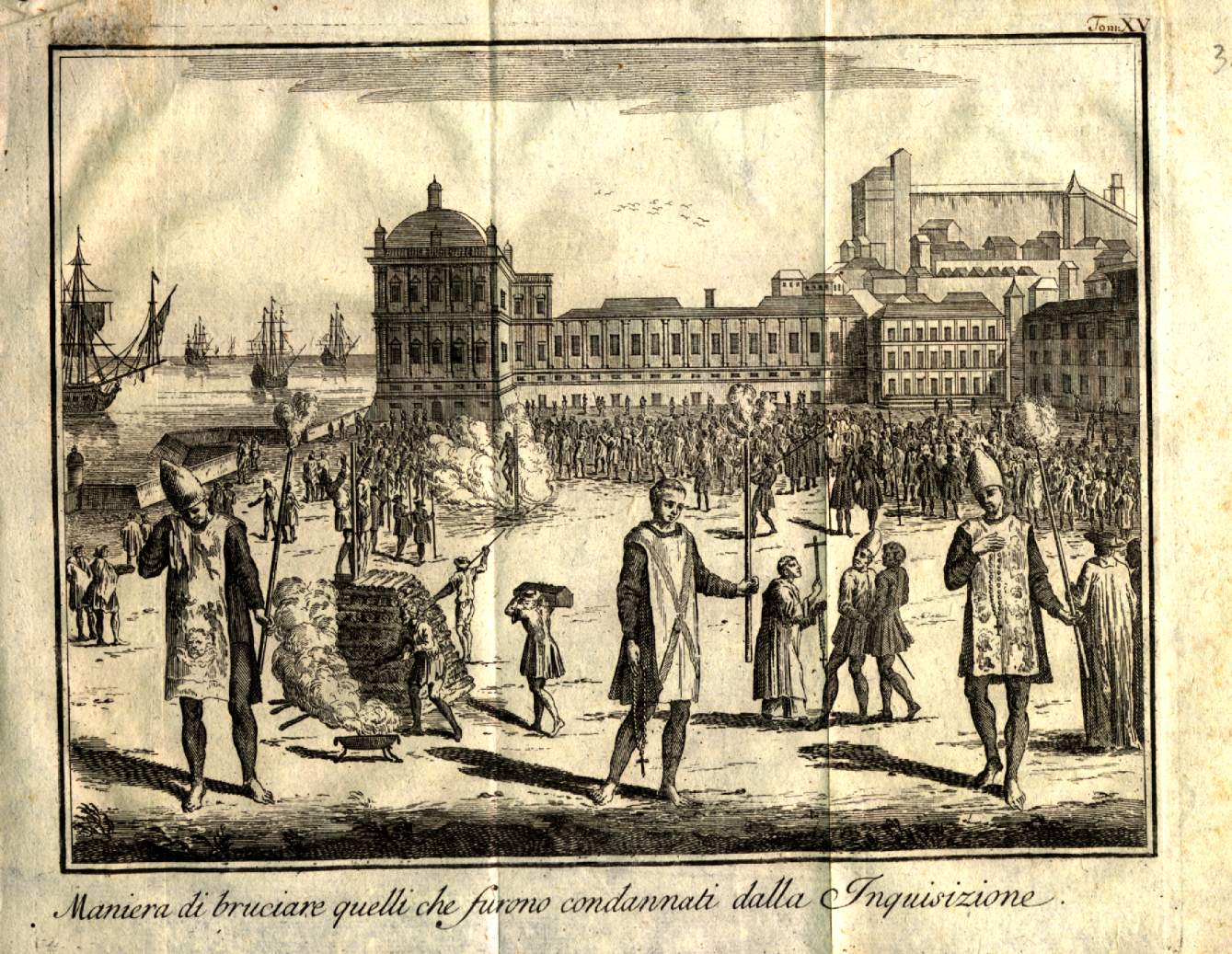 Day of Remembrance for the Victims of the Inquisition