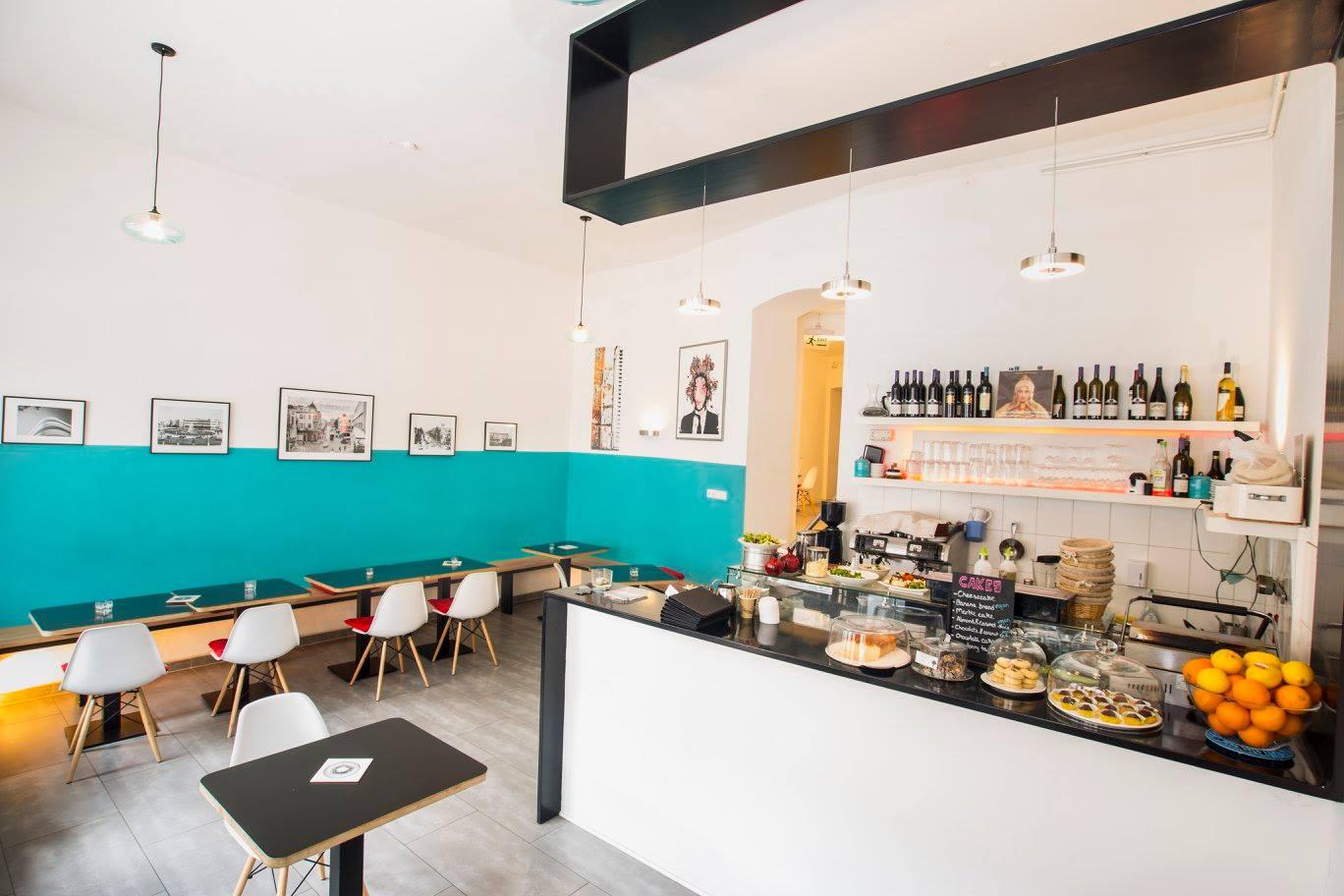Shiloh Cafe Bistro