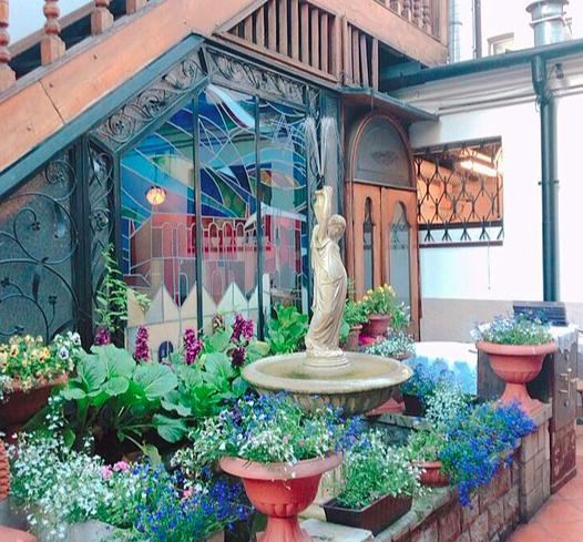 Ariel Restaurant
