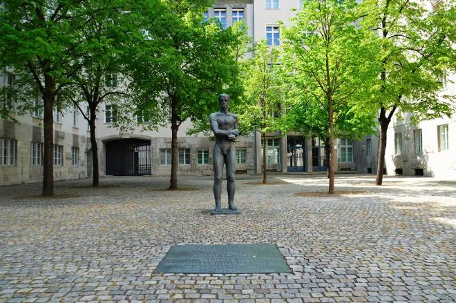 The German Resistance Memorial Center