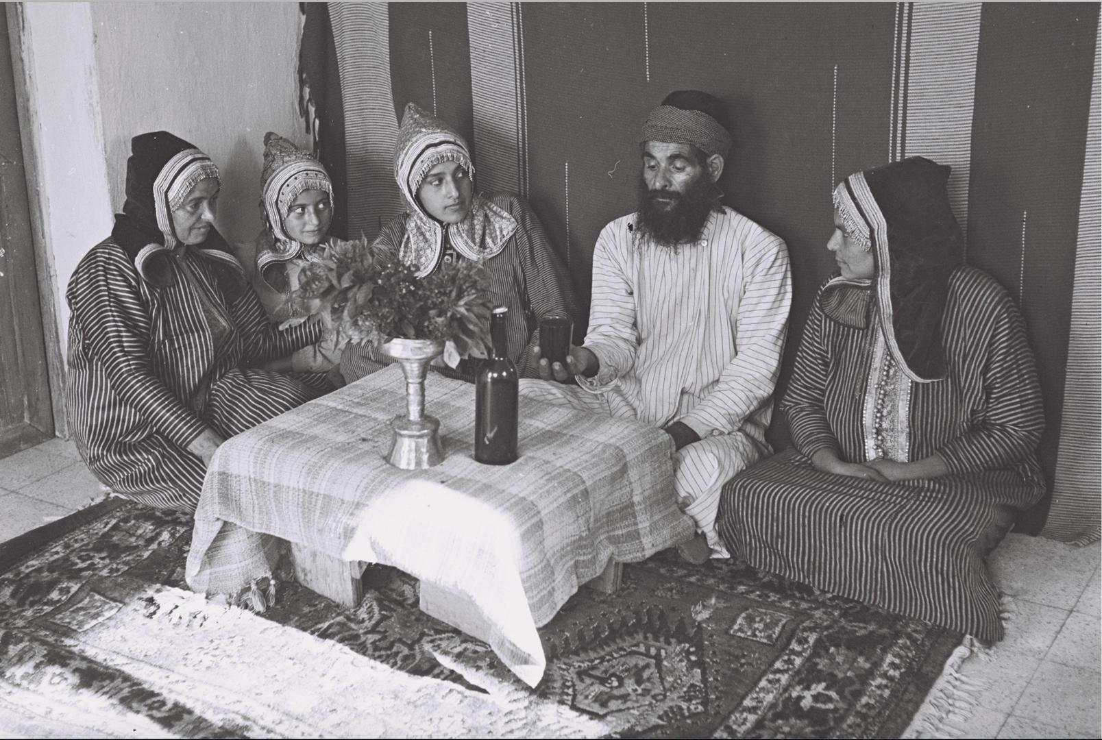 Mizrahi Heritage Month