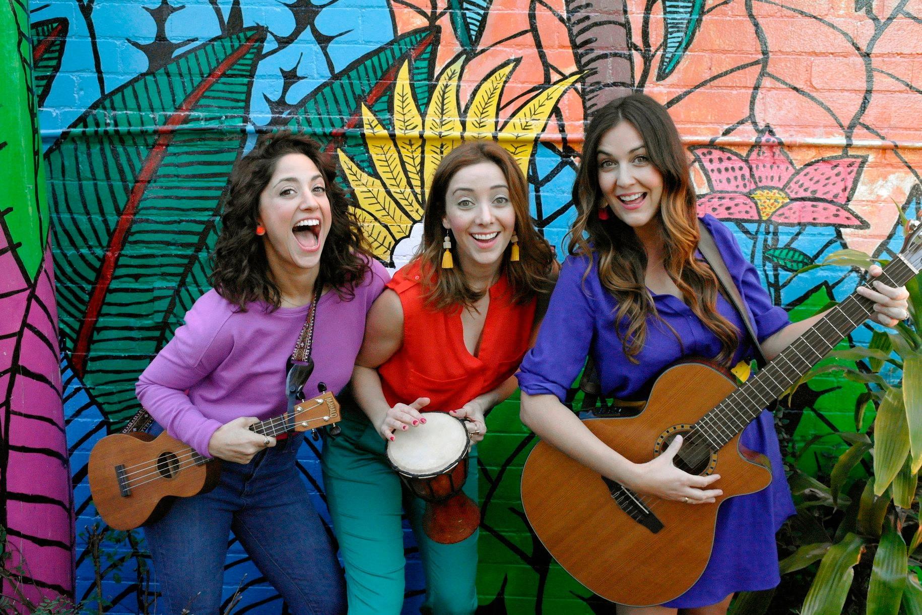 Shir Madness Jewish Musical Festival