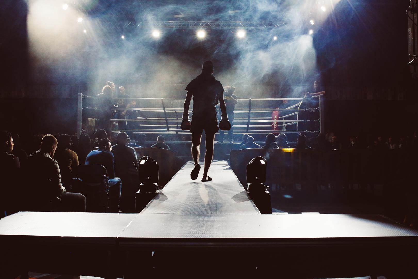 Ben Bril Memorial Boxing Gala