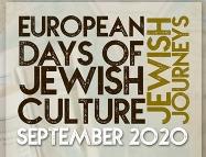European Days of Jewish Culture