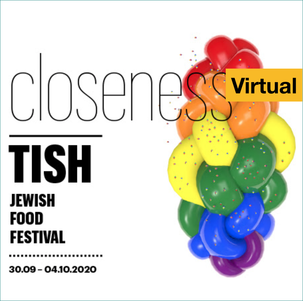 TISH Jewish Food Festival