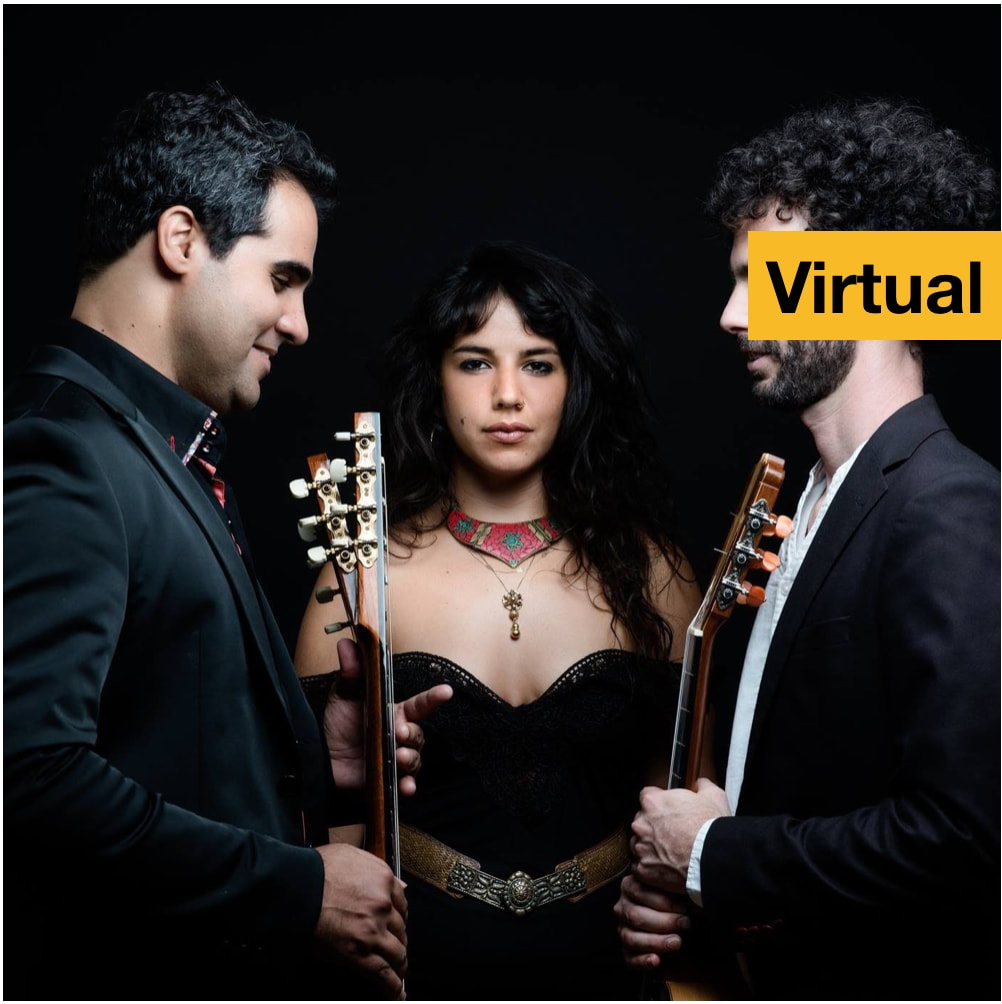 Sephardi Music Festival Online