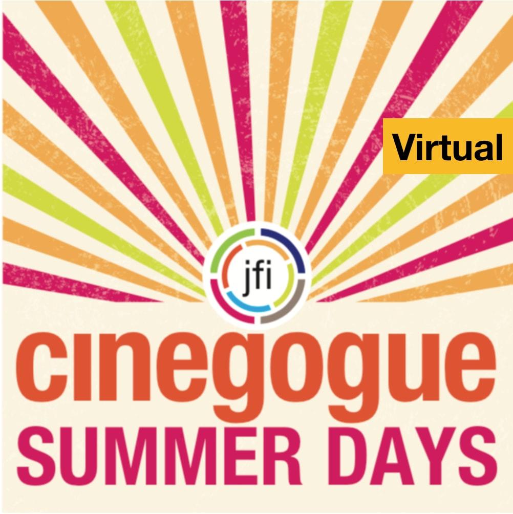 Jewish Film Institute Online