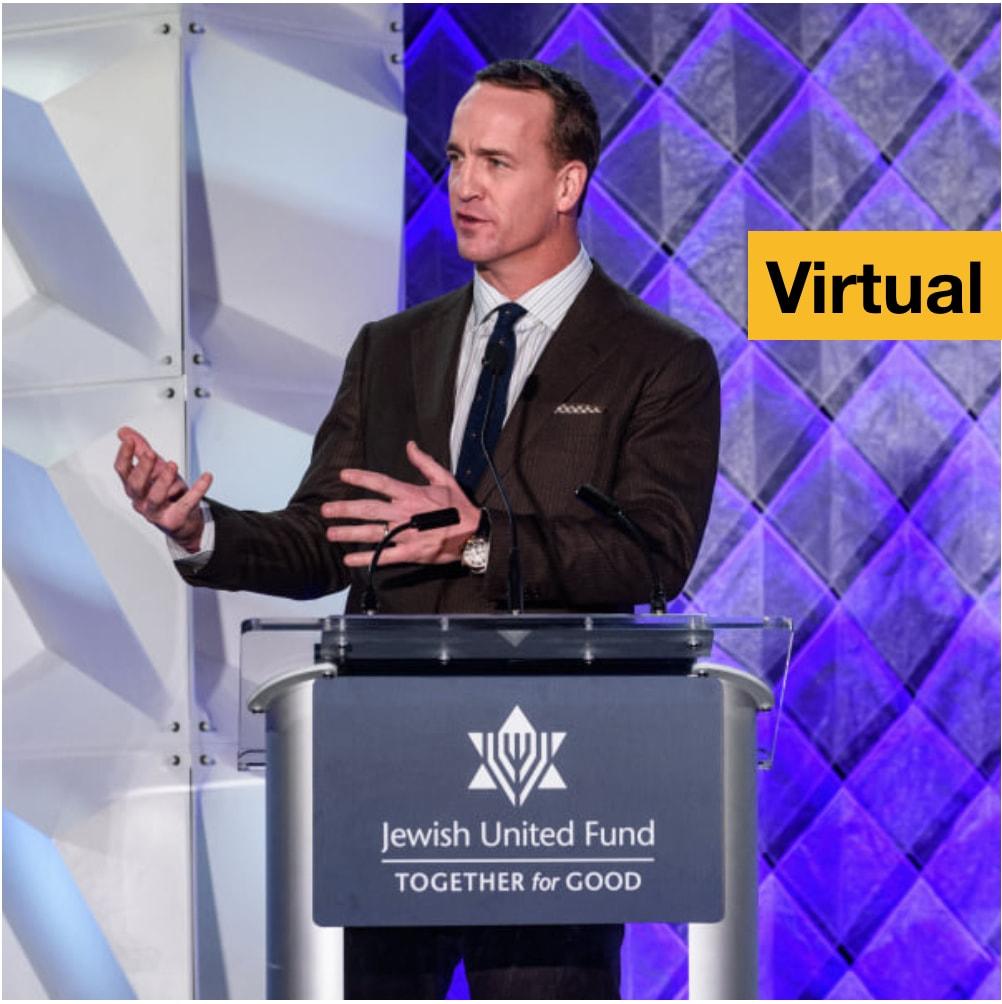 Jewish United Fund Online