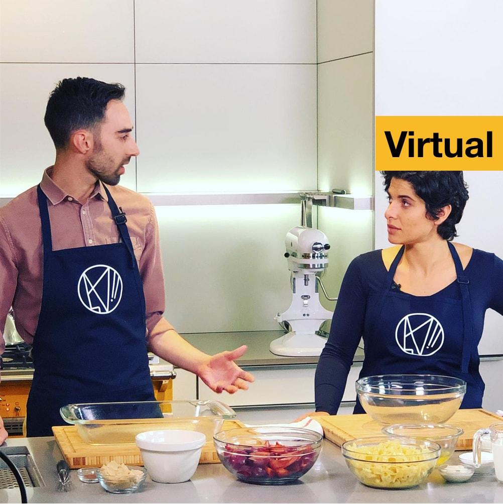 Yivo Virtual Jewish Food