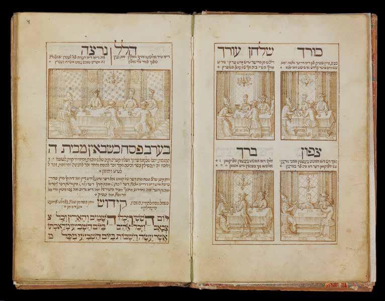 National Library in Jerusalem