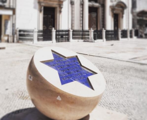 Jewish Tour of Lisbon