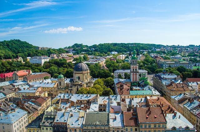 Rediscovering Jewish Lviv
