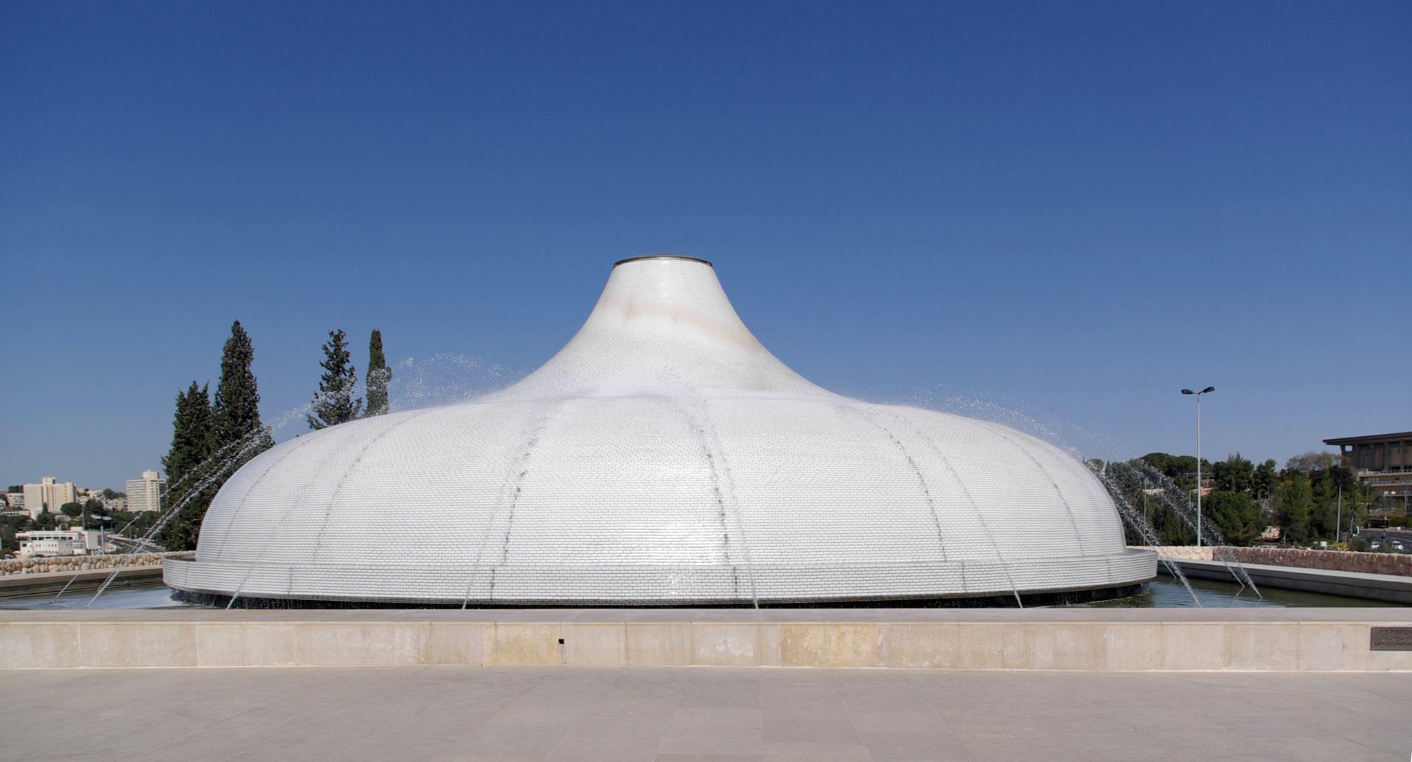 International Museum Day in Israel