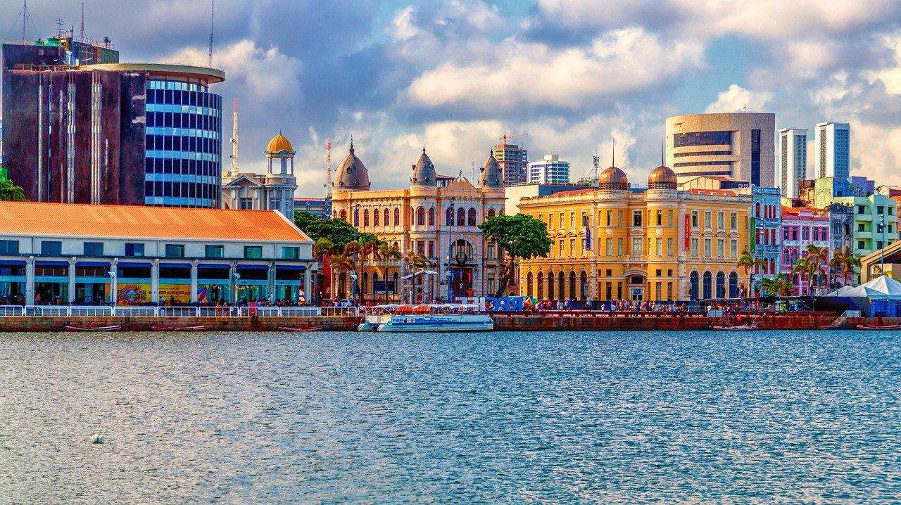 Recife Virtual Tour
