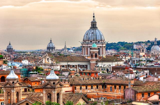 Jewish Heritage of Rome