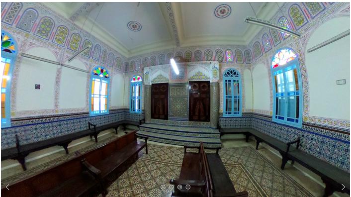 Moroccan Jewish Story