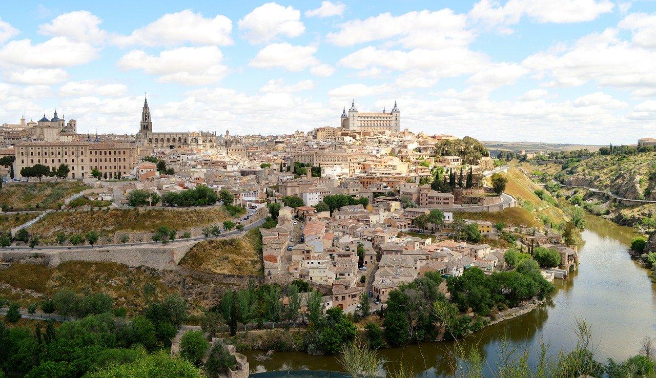 Sephardic Museum Toledo